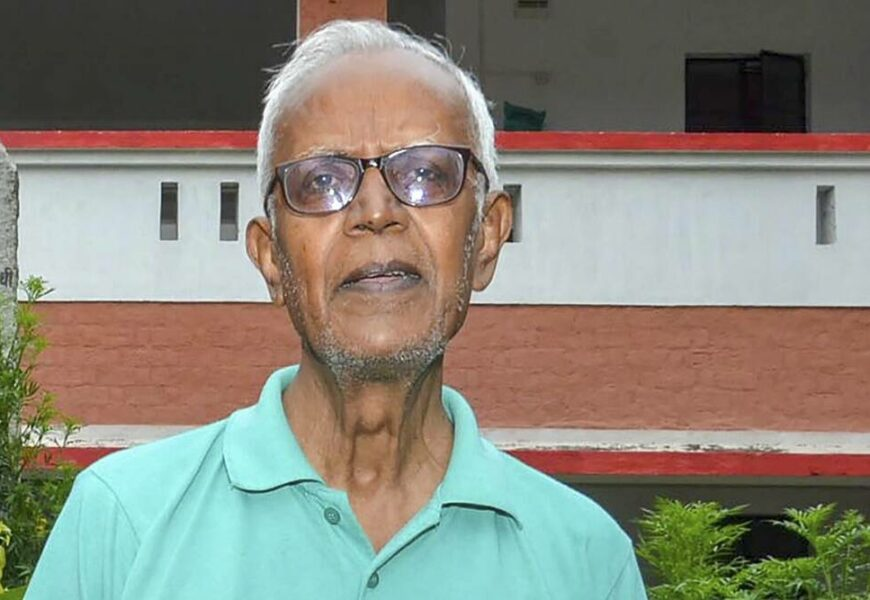 Have 'great respect' for Stan Swamy's work: Bombay HC while hearing his bail appeals posthumously