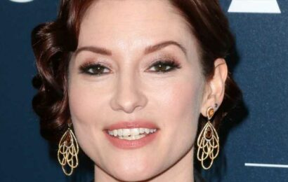 Here's What Chyler Leigh Is Doing Now Since Leaving Grey's Anatomy