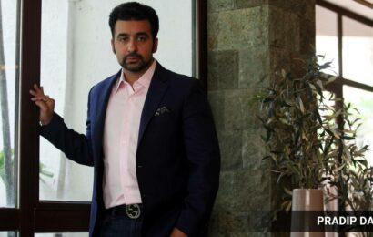How February arrests in a Madh Island house led cops to Raj Kundra
