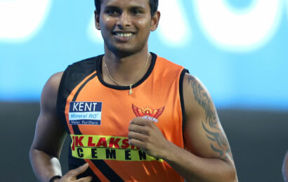 How IPL suspension turned into a blessing for Natarajan