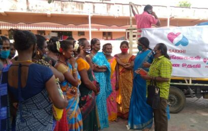How the Covid-19 second wave and subsequent lockdowns crippled the trans community in Tamil Nadu