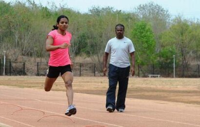 I now know the art of running better: Dutee Chand