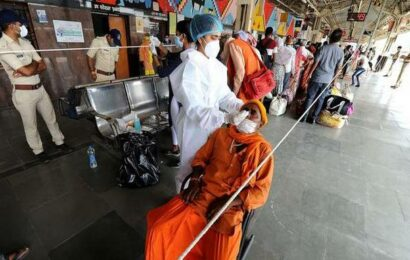 IMA urges Centre, States not to let down guard against pandemic