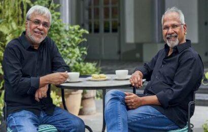 In conversation with Mani Ratnam, Jayendra on upcoming Tamil anthology 'Navarasa'