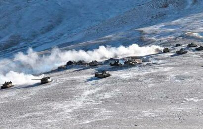 India, China to hold 12th round of Commander talks on July 31
