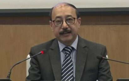India to make best of its 2-year term in UNSC to establish the right to be a permanent member: Harsh Vardhan Shringla