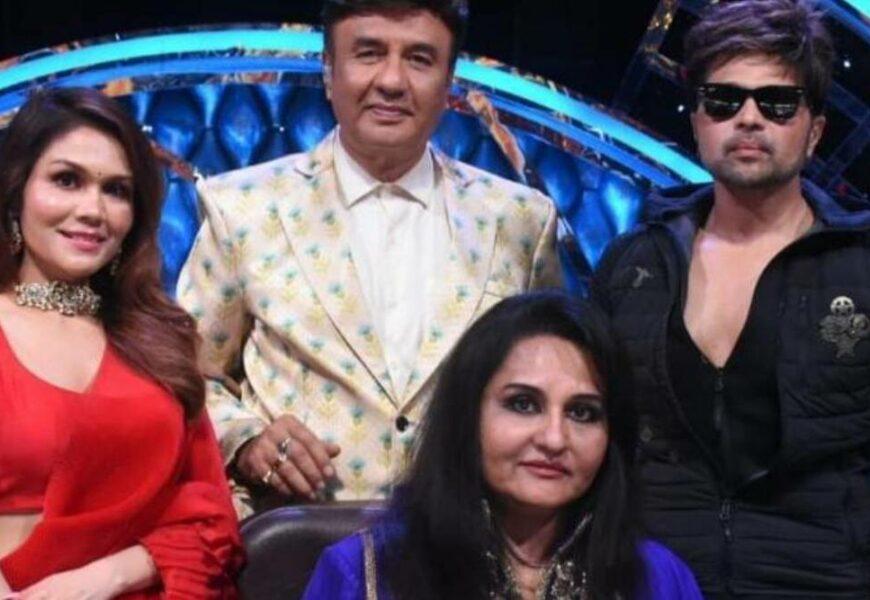 Indian Idol 12: Reena Roy sees her younger self in Shanmukhapriya