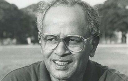Indian badminton great Nandu Natekar dead