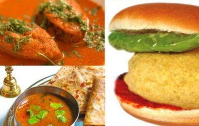 Inviting Maharashtra's masterchefs: State launches cuisine contest