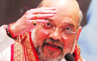 It was humanly not possible to control Covid second wave: Amit Shah