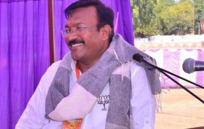 JAYS worker arrested in Madhya Pradesh's Barwani for 'defaming' BJP MP