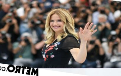 Kelly Preston didn't tell anyone on her final film that she had stage 3 cancer