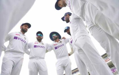 Khan injury adds to India's woes ahead of England Test series
