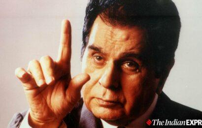 Legendary actor Dilip Kumar passes away at 98