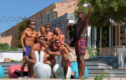 Love Island stars could be forced to isolate after villa if Majorca put on amber list