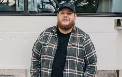 Luke Combs Covers Funeral Expenses for 3 Men Who Died in Tragic Incident During His Michigan Show