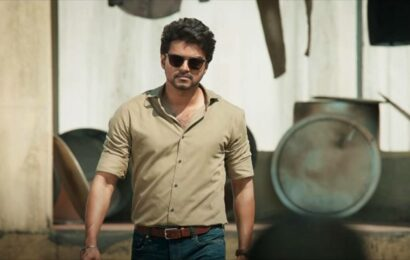 Madras HC stays single bench judgment against actor Vijay in tax case