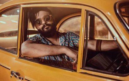 Malayalam actor Neeraj Madhav on his new Netflix show 'Feels Like Ishq'