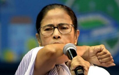 Mamata elected chairperson of TMC in Parliament
