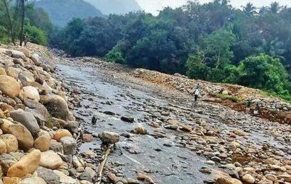 Man dies during rescue operation in Chalippuzha in Kozhikode