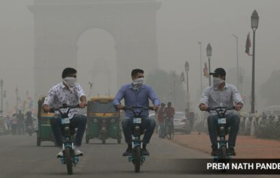 MoEF to table Bill for panel on NCR air pollution: Bill on air quality commission drops clause on jail term