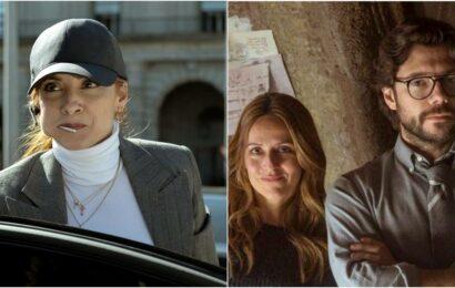 Money Heist 5 top fan theories: Alicia Sierra joining The Professor to Lisbon getting killed