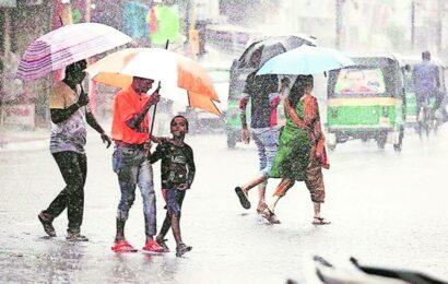 Monsoon Malady