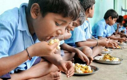 More boys dropped out of school than girls at secondary level in India in 2019-20: UDISE+ Report