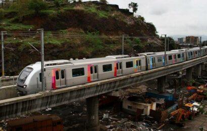 Mumbai: MMRC completes 1117.5-m tunnelling on Colaba-Bandra-SEEPZ Metro-3corridor