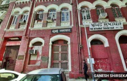 Mumbai Samachar director Muncherji Cama dead