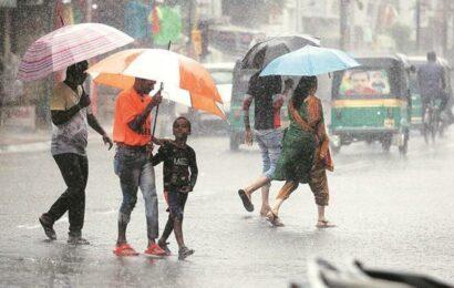 Mumbai wakes up to a drier day, no respite for Thane, Navi Mumbai & Kalyan-Dombivali