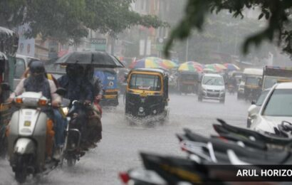 Mumbai will not get Gokul milk Saturday due to floods in western Maharashtra, Konkan