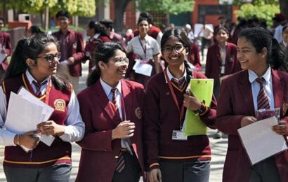 Muted celebrations amid Covid curbs as ICSE, ISC results out
