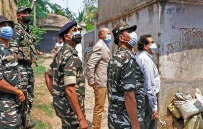 NHRC panel recommends CBI probe into complaints of heinous crimes after Bengal polls