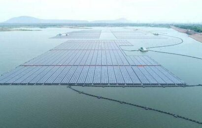 NTPC to launch its 100 MW solar project at R'gundam in phases