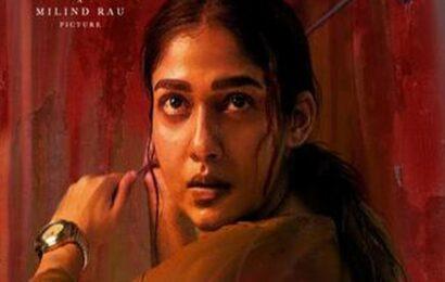 Nayanthara's 'Netrikann' to release on Disney+ Hotstar