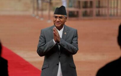 Nepal PM Sher Bahadur Deuba set to seek vote of confidence