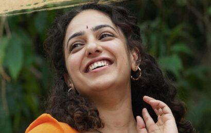 Nithya Menen to star with Pawan Kalyan in Ayyappanum Koshiyum remake