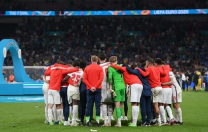 Not just Euro 2020: Why England fans are scared of their team taking a lead
