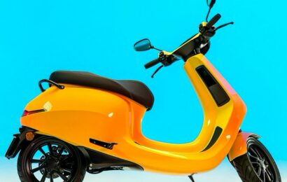 Ola likely to price its e-scooter in the range of Rs 85,000-1.1 lakh