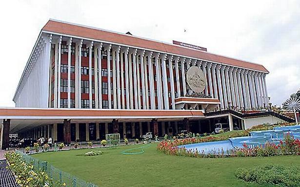 Opposition boycotts Kerala Assembly seeking Sivankutty's resignation