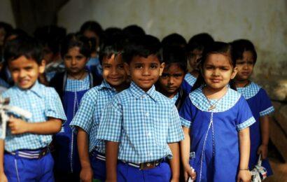 Over 1.59 lakh children in rural Karnataka do not go to schools: Survey
