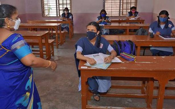 Over 14,000 Class XII students declared pass in Union Territory