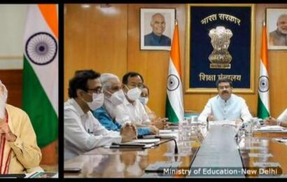 PM Modi calls for focus on engineering education in local languages
