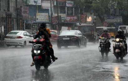 Panel calls for better synergy between IMD and private weather forecasters
