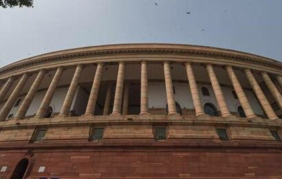 Parliament proceedings updates   Govt. to move motion seeking suspension of TMC MP today