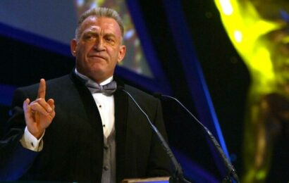 Paul 'Mr. Wonderful' Orndorff, WWE Hall of Famer, Dead at 71