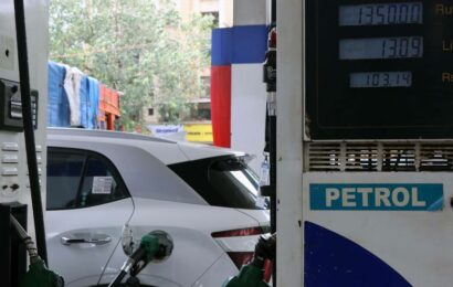 Petrol touches record highs on July 5, nears Rs 100/litre in Delhi, Kolkata; diesel unchanged
