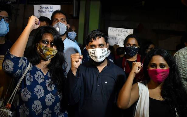Plea against activists' bail by HC: SC asks Delhi Police what it really wants by filing it
