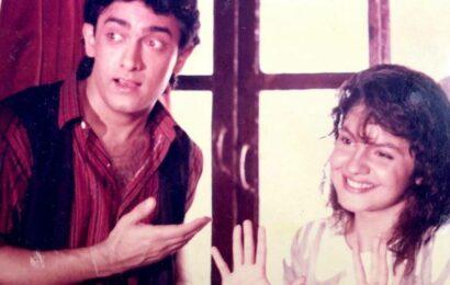 Pooja Bhatt celebrates 30 years of Dil Hai Ke Manta Nahin: 'Industry considered it very risky'
